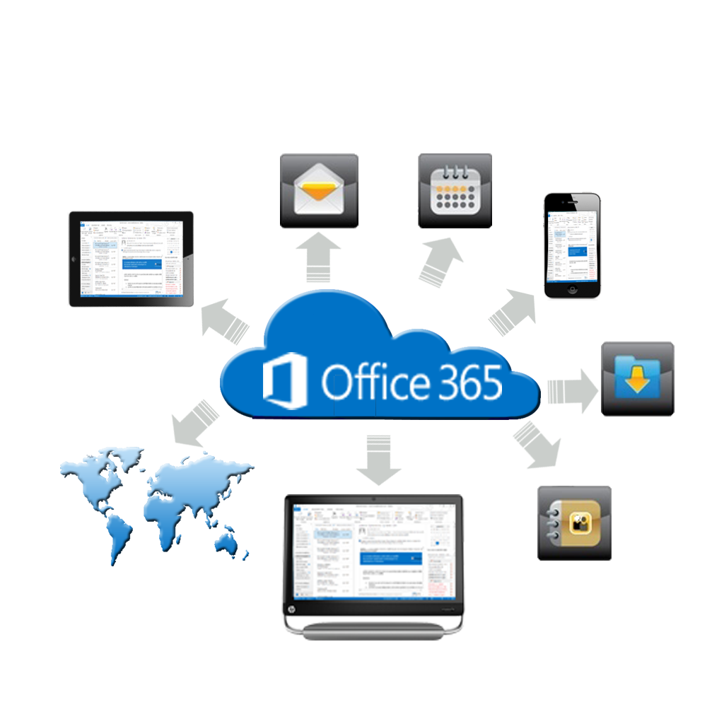Matinale - office 365